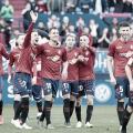 Osasuna y las matemáticas para ascender a Primera División
