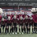 Osasuna Femenino jugará en El Sadar