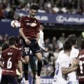 Rivalidad histórica entre Osasuna y Zaragoza