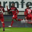 1. FC Kaiserslautern 3-0 VfL Bochum: Awesome Osawe hits three in surprise thrashing