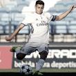 La perla del Castilla podría llegar al Leganés