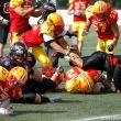 La NFL se abre paso en España