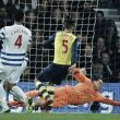 QPR 1-2 Arsenal: Five things we learned
