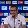 """Osvaldo: """"È un onore essere all'Inter. Top player? Parliamone tra qualche mese..."""""""