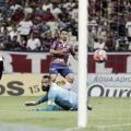 Resultado e gols Fortaleza x Vitória pela Copa do Nordeste 2019 (4-0)