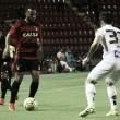 Oswaldo aponta vitória sobre Santos como fôlego extra para evitar rebaixamento