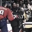 Ovechkin quiere saldar su cuenta pendiente con Crosby