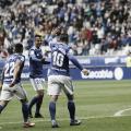 Analizando al Oviedo