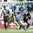 Datos Real Oviedo-Córdoba CF: Duelos favorables al Real Oviedo
