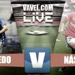 Resultado Real Oviedo vs Gimnàstic de Tarragona en vivo online en Segunda División 2016