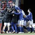 CD Numancia - Real Oviedo: Puntuaciones del Real Oviedo en la jornada 20 de La Liga 1|2|3