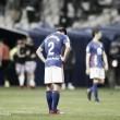 Un Real Oviedo gris pierde ante un buen Real Valladolid