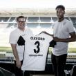 El Borussia M'Gladbach se hace con los servicios de Reece Oxford