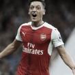 Arsenal domina, constrói placar na primeira etapa e vence dérbi contra Chelsea