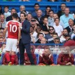 Arsenal player ratings as Gunners fall to Chelsea