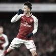 Premier League - L'Arsenal vince a marce basse: una magia di Ozil regala l'1-0 sul Newcastle