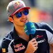 """Carlos Sainz: """"Estoy muy feliz con la clasificación de hoy"""""""