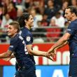 Reims 2-2 PSG: Ibra brace not enough as champions held on opening night