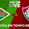Cabofriense x Fluminense AO VIVO online pelo Campeonato Carioca