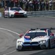BMW preocupada com etapa de Lime Rock da IMSA