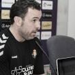 """Sergio González: """"la dirección deportiva hace un gran trabajo pero el mercado está muy duro"""""""