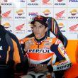 Valencia: record di Márquez nelle libere, ma Lorenzo c'è