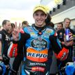 Alex Márquez in Moto2 con Marc VDS Racing per le prossime due stagioni