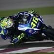 """MotoGP, Rossi: """"Contento del passo, ma mi è sempre mancato un pelo"""""""