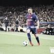 """Paco Alcácer: """"Tenemos a los dos mejores delanteros del mundo"""""""