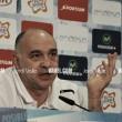 """Laso: """"Olympiacos es un equipo que mantiene las señas de identidad"""""""