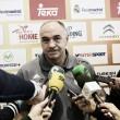 """Laso: """"El Sevilla tiene jugadores que llevan muchos años en la Liga"""""""