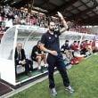 "Un gol ""in extremis"" de Jandro da el empate al Girona"