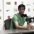"Pablo Ricchetti: ""Para nosotros era muy importante ganar"""