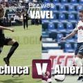Previa: Pachuca vs América