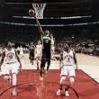 Indiana Pacers estrena el casillero de victorias en los Playoffs 2016