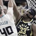NBA: los Pacers se consolidan en el Este