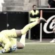 Pacheco, mejor jugador del Deportivo Alavés en Mestalla