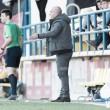"""Paco López: """"El equipo ha ido de menos a más y merece estar en en el play-off"""""""