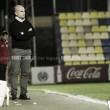 """Paco López: """"El máximo esfuerzo es el camino a seguir"""""""
