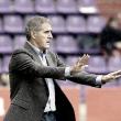 Paco Herrera abandona el banquillo del Real Valladolid