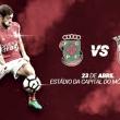 Previa Paços de Ferreira- SC Braga: ganar o ganar