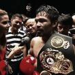 Pacquiao vs Matthysse: Análisis de la pelea