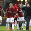 """Milan, Gattuso nel post partita: """"Siamo contenti ma bisogna guardare avanti"""""""