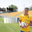 """Entrevista. Rafa Páez: """"El objetivo de este año es ganar todos los partidos posibles"""""""