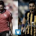 Cara a cara: Silvio Romero vs Fernando Zampedri