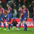 Crystal Palace 1-0 Leicester City: Eagles finally win without Zaha