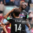 Analysis: Why Crystal Palace's start to the season is not as bad as it seems