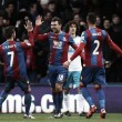 Crystal Palace 5-1 Newcastle United: Hosts run riot to heat up pressure on McClaren
