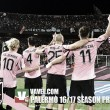 Palermo 2016/17 Serie A season preview: Salvation at all costs
