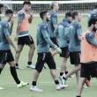 Palermo, si cambia: difesa a quattro, rombo dietro a Gilardino